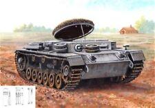 Attack 1/72 Munitionspannzer III with Ammunition Set # 72889