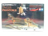 1994 Tamiya McDonnell Douglas F-4G Phantom II War Bird Collection 1/72 Kit No 13
