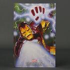 IRON MAN #13 Var Masterpieces Marvel Comics 2021 AUG211194 (CA) Jusko For Sale