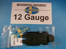 MOSSBERG 590/590A1 12 GA. PARKERIZED BOLT SLIDE Factory New Ships FREE