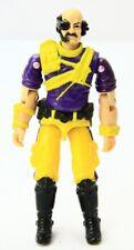 Vintage Hasbro GI Joe Figure Dr. Mindbender 1993 V2 ARAH Loose