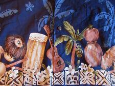 Rare Ryder Cup golf 2007 traditional Hawaiian music Hawaiian-made shirt  M or L