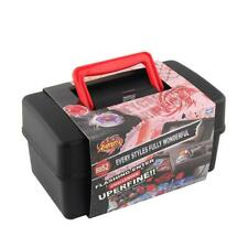Beyblade Box Container 4D Rapidity Fight Master Spinning Toy Set Storage BA#01