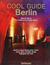 Cool Guide Berlin (Cool Guides (teNeues))-teNeues