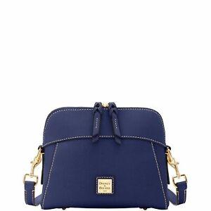 Dooney & Bourke Saffiano Cameron Crossbody Shoulder Bag