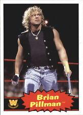 2012 Topps Heritage WWE #64 Brian Pillman