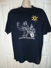 TANTRA India On A T-Shirt Rajasthan A Great Place For A Good Hump size Large
