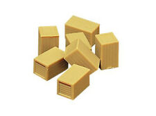VOLLMER 45242 Spur H0, Ladegut Kisten, 7 Stück #NEU in OVP#