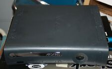 XBOX 360 CONSOLE REPLACEMENT CONSOLE ONLY TESTED 04-18-09 FREE SHIPPING