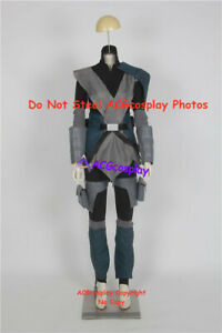 Star Wars Asajj Ventress cosplay costume acgcosplay costume