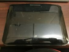 """GPX PD701 Portable DVD Player  7"""" Display PD701B (DVD PLAYER ONLY) Black - USED"""