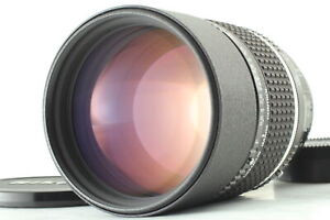 [MINT]  Nikon AF DC Nikkor 135mm F2 Telephoto Portrait Auto Lens From JAPAN