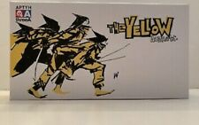 Three A 3A 1/12 Ashley Wood The Yellow Hornets