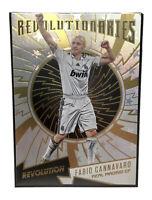 Fabio Cannavaro 2017 Revolution Revolutionaries Astro Parallel R9 Near Mint - Mt