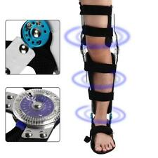 Adjustable Knee Brace Fastener Patella Support Tendon Ligament For Left Leg