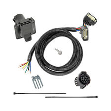 Tekonsha 118283 7 Way Tow Harness Connector Wiring Package for Ford Vehicles