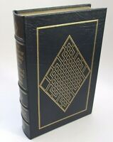 Warren G Harding Shadow of Blooming Grove Easton Press Library of the Presidents