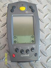 SYMBOL N410 PALM POWERED BARCODE SCANNER