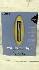 Sony Vaio Music Clip MC-P10 MP3 Player