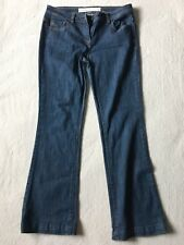 "Ladies Next Bootcut Jeans Size 12 (inside leg 30"" )"