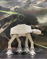 Disney Star Wars AT-AT Deluxe Die Cast Vehicle Loose