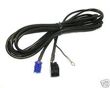 CD cable Cavo CD Alfa Fiat Lancia radio a CDC IDC BLAUPUNKT CDC-A03 or IDC-A09