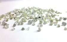 10 Carats Mixed Round SINGLE CUT POLISHED Scrap Breakouts DIAMONDS