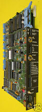 Moore 15737-71 BCB Board PLC 15682-11-4 and 15737-11 ISS Module Siemens PCB PC