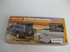 BCDC1220 IGN REDARC DUAL BATTERY SYSTEM ISOLATOR CARAVAN AGM DEEP CYCLE 4X4 4WD