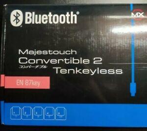 FILCO filco majestouch convertible 2 Bluetooth mechanical keyboard