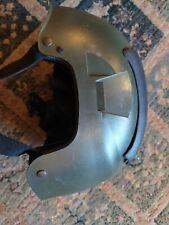 Skateboard Snowboard Military Style Helmet adjustable fitting