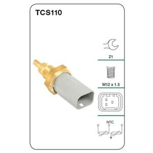 Tridon Coolant sensor TCS110 fits Alfa Romeo 156 2.0 16V Twin Spark (932), 2....