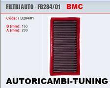 FILTRO ARIA SPORTIVO BMC ALFA ROMEO ALFA 147 GT 1.9 JTD JTDM 284/01