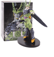 DRAGON BALL Z - Figura acción Célula BWFC Action figure Cell 20 cm