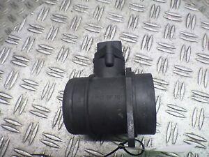 Luftmassenmesser 0280218004 Fiat Multipla (186) 1.9 JTD 561530