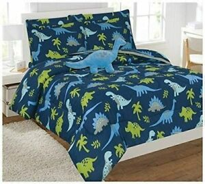 Ultra Soft Feelyou Jellyfish Comforter Cover Set for Kids Coral Blue Underwater Duvet Cover Boys Gils Teens Bedding Sealife Ocean Themed Decorative 3 Piece Bedding Set Zipper,Queen Size