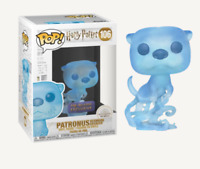 Funko POP! Wizarding World Exclusive Pre-Release Hermione Granger Patronus RARE