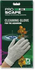 JBL ProScape Glass Cleaning Glove Set for Aquariums & Fish Tanks
