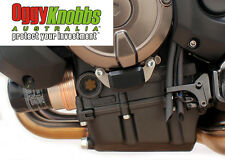 CS834 YAMAHA MT-07 2014-19 ENGINE COVER PROTECTOR By OGGY KNOBBS