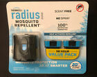 THERMACELL Radius Zone Mosquito Repellent Includes 58 Hour Refill NEW