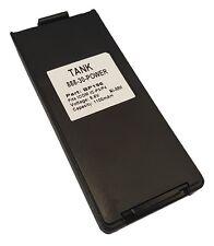 BP-195 BP-196 9.6V NiMH 1100mAh Battery for ICOM IC-A4 IC-F3S IC-F4 IC-T2A IC40S