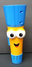 Flicker the Talking Flashlight Disney Handy Manny Flexible Spanish English Toy