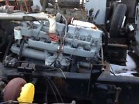 Mack ETEC E7 - 400HP & 460HP - All Models - DIESEL ENGINE FOR SALE - MACK E-7