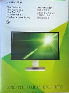 """3M Anti-Glare Filter for 21.5"""" Widescreen Touch Compatible PC Monitor AG215W9B"""