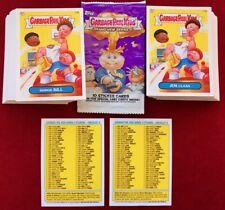 Garbage Pail Kids BRAND NEW SERIES 3 Complete Set 2013 BNS