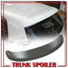 UNPAINTED VOLKSWAGEN VW GOLF 6 MK6 REAR TRUNK SPOILER Hatchback