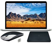 Apple MacBook Pro Intel Core i5 13.3-inch 16GB RAM 1TB HDD and 180-Day Warranty