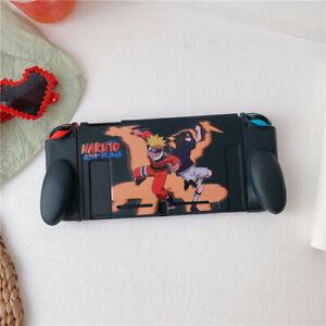 Japan Anime Cartoon Naruto Nintendo Switch Case Soft Skin Shell Protective cover