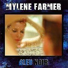 Bleu Noir - Edition Limitée de Mylène Farmer | CD | état bon