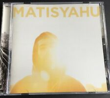 Matisyahu Light CD Brand New And Sealed Free Post